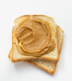 Commercial peanut butters with preservatives remain fresh far longer than all-natural pumpkin seed butters.