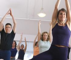 Yoga may help relieve gluteus pain.