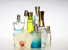 While many perfumes are marketed towards women, there are also some gender neutral scents.
