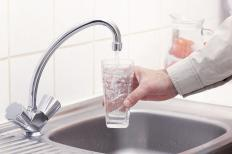 Water treatment is the process which cleans water so it will be safe for drinking.