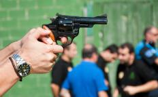 Culpable negligence may be used in the event of an accidental shooting.