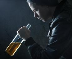 Avoiding harmful substances can improve a person's standard of living.