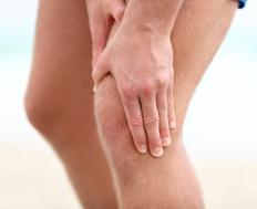 When a joint is injured, cartilage may heal itself, although this is not the same thing as rebuilding.