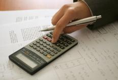 A record of tax purchases can come in very handy when it is time to calculate and pay taxes for a given period.