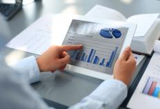 Software included in a Statistical Analysis System may provide tools for writing reports, data entry, and data analysis.