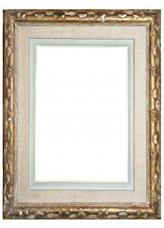 When buying a piece of fine art it is important to also look at the frame.