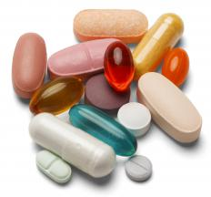 There are many different kinds of magnesium supplements.