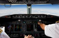 Airline pilots are required to receive psychological evaluation tests on a routine basis.