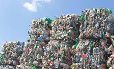 Heat fusion makes it possible to recycle materials that might otherwise be discarded.
