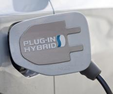 Hybrid vehicles often have brushless motors.