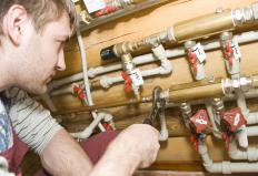 Installing a DIY air conditioner requires hands-on experience with copper pipes and plumbing.