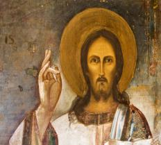 Research suggests that Jesus spoke Aramaic.