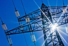 Most users of electricity are tied into a power grid.