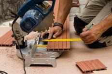 Mr. Handyman offers home repair and maintenance services.