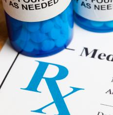 Drug abuse of prescription medications are on the rise.
