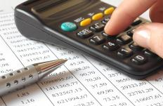 A scientific calculator is able to do more advanced math and science problems than a basic calculator.