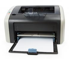 Spool files give a printer instructions on how to print a file or document.