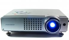 Buying a refurbished projector may be an ideal way to save money.