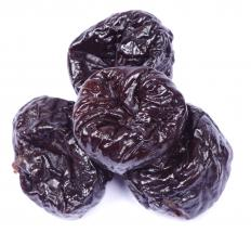 Prunes, the inspiration for the name prune belly syndrome.