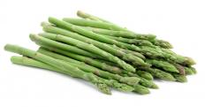 Asparagus contains vitamin B, which can help with mood disorders.