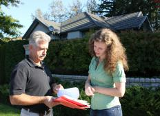How the contract is negotiated can greatly influence the net proceeds from the sell of a home.