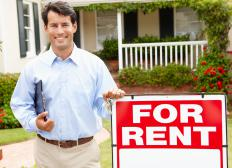 Landlords typically have rights to protect rental homes.