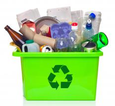 Recycling is one way to prevent ocean pollution because it cuts down on the amount of garbage at the dump, resulting in less garbage runoff polluting the ocean.