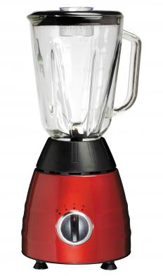 Blenders are the easiest way to make smoothies.