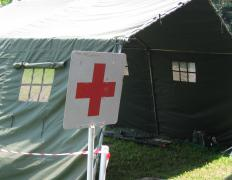 First aid, CPR, and lifeguard certifications are available through the Red Cross.