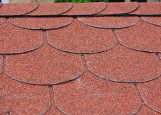 Laminated shingles are a type of roofing shingles that are stronger and more decorative than traditional shingles.