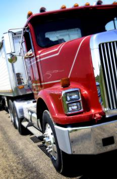 Asking co-workers might be the best way to find an 18-wheeler accident lawyer.