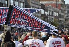 Unlike fairweather fans, loyal fans stick with a team even during long dry spells between championships, such as what the Red Sox endured in baseball.