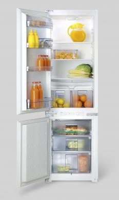 Keep your refrigerator stocked with oranges and other healthy fruits.