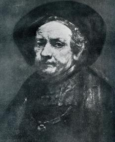 The Baltimore Museum of Art contains works by Rembrandt.
