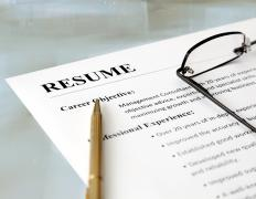 A summary of qualifications may include a job seeker's professional skills on a resume.