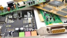 The electronics manufacturing industry has to keep up with technological advances.