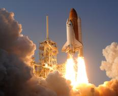 NASA employed risk analysists to assess the dangers involved in space shuttle launches.