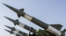 Ballistic missiles are designed to deliver warheads.