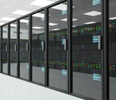 Cluster computing is a form of computing in which a group of computers are linked together so they can work as a single entity.