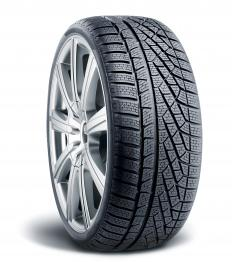 Rubber is a natural polymer used to make tires.