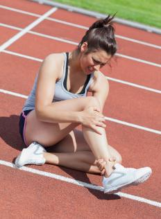 Runner's knee is one of the most common patella injuries.