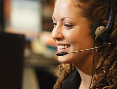 Good customer service may help build a strong customer base.