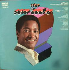Sam Cooke was known for his use of melisma.