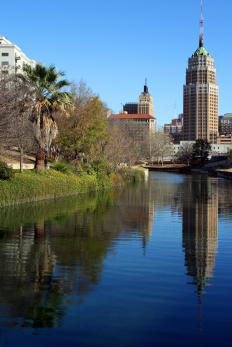 San Antonio offers everything from festivals to river cruises that children will love.