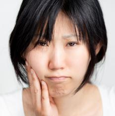 When wisdom teeth become impacted, they are typically removed.