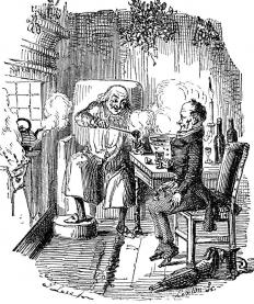 Charles Dickens made Christmas the holiday it is today.