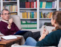 A primary care physician may be able to recommend a good psychiatrist.