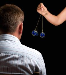 Hypnosis may help treat autophobia.