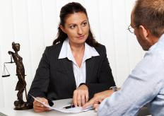 A legal advisor is typically a lawyer who specializes in providing legal assistance.