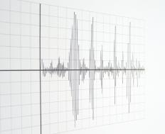 The Great Chilean Earthquake was recorded at a 9.5 on seismograph, marking it high on a strength scale.